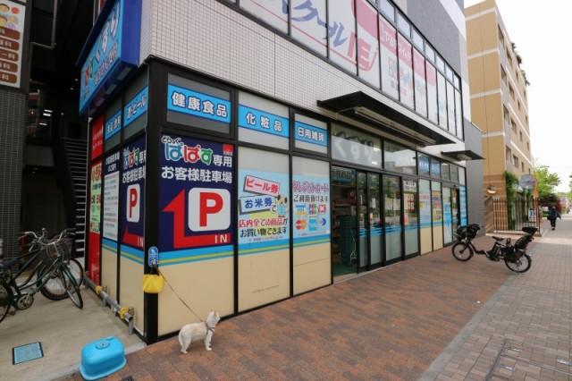 どらっぐぱぱす/ぱぱす薬局 武蔵小杉店