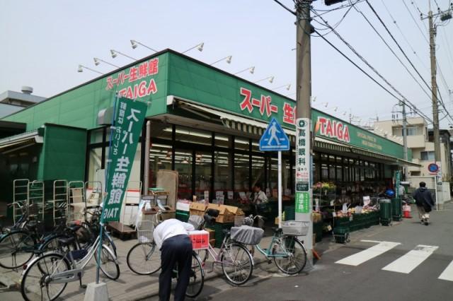 TAIGA川崎中原店