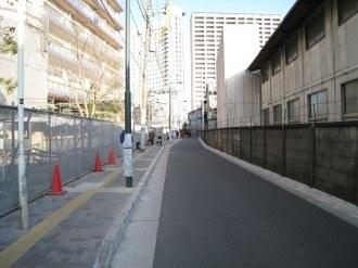 都市計画道路4号