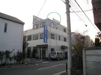 日本キャビネット工業を離れて見ると