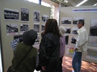 東横線全通80周年記念写真展