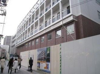 聖マリアンナ医科大学付属東横病院