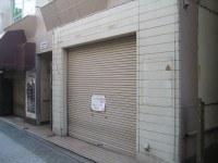閉店後のミニヨン