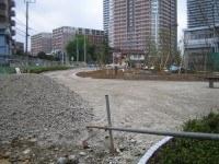 中丸子地区公園