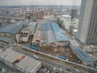 東京機械製作所 玉川製造所