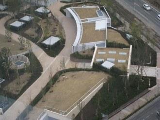 リエトコート武蔵小杉の共用施設
