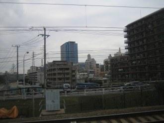 新丸子東3丁目地区と武蔵小杉タワープレイス