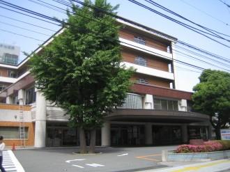 日本医科大学付属武蔵小杉病院