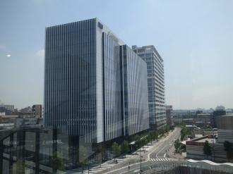 新丸子東3丁目地区A地区 東京機械製作所社宅